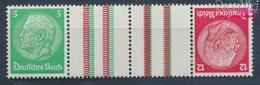 Allemand Empire Kz17 Avec Charnière 1933 Hindenburg WZ 2 (7451305 (7451305 - Duitsland
