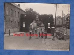 - MONTMEDY ( Meuse ) - Kurt STOEPEL Julien VERVAECKE Antonin MAGNE - Tour De France 1931 - 10e étape Metz Charleville - Montmedy