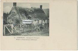 COMPIEGNE - Equipage Du Francport Hallali Au Poste Forestier De Briançlon - Compiegne