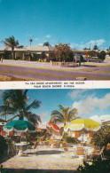 Florida Palm Beach Shores The Sea Horse Aaprtments On The Ocean