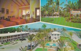 Florida Palm Beach The Beachcomber Apartment Motel