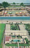 Florida Palm Beach The Palm Beach Royal Hotel 1958