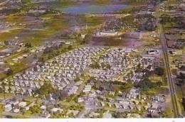 Florida Lakeland Woodall Mobile Home Village 1971