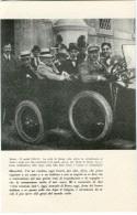 ROMA  Il Duce Benito Mussolini Riceve La Cittadinanza Onoraria  Carabinieri  Auto D'epoca - Hombres Políticos Y Militares