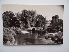 18 SAINT-FLORENT-Sur-CHER Viaduc & Passerelle - Saint-Florent-sur-Cher
