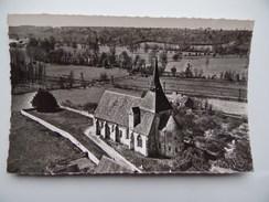 28 TREON L'Eglise - France