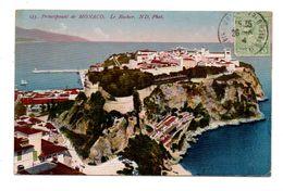 MONACO . LE ROCHER - Réf. N°5941 - - Monaco