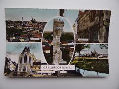 28 GALLARDON Multivue - France