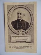77 Son Exc. Monseigneur DEBRAY Evêque De MEAUX - Meaux