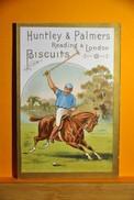 Huntley & Palmers - Reading & London Biscuits - Polo - Süsswaren