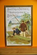Huntley & Palmers - Reading & London Biscuits - Peche - Süsswaren