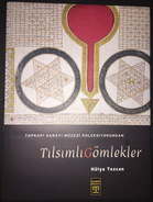 OTTOMAN ISLAM MEDICINE TALISMAN SHIRTS TILSIMLI GOMLEKLER ILLUSTRATED - ISLAMIC ART - Books, Magazines, Comics