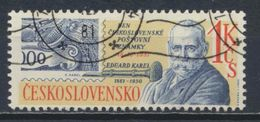 °°° CESKOSLOVENSKO CZECHOSLOVAKIA - Y&T N°2469 - 1981 °°° - Used Stamps