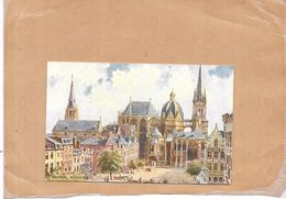AACHEN - ALLEMAGNE - Munster - NANT2 - - Aachen