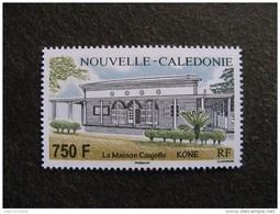 Nouvelle-Calédonie: TB N°1216, Neuf XX . - Nuevos