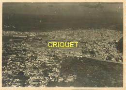Maroc, Meknès, Photo Aérienne Originale De La Ville Ancienne, N° 2 - Meknès