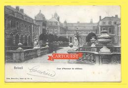 Beloeil 1903 Cour D'honneur Du Château ( Nels Série 45 N° 2 ) - Beloeil