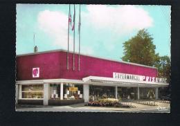 AUDINCOURT- Doubs- Le Supermarche PRISUNIC- - écrite 1970  -Paypal Sans Frais - Autres Communes