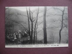 CPA 90 LEPUIX GY Vu Du Mont Jean Ballon D'Alsace 1919 Canton GIROMAGNY - Autres Communes