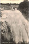 CPA N°15293 - VICTORIA FALLS, THE DEVIL'S CATARACT - Zimbabwe