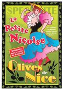 La Petite Niçoise - Olives De NICE - Andere