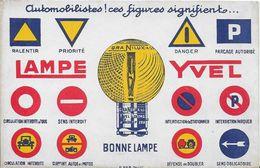 -- LAMPE YVEL - Pubblicitari
