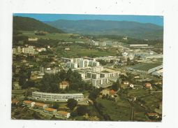 Cp , 07 , ANNONAY , Quartier BEL AIR , Voyagée 1978 , Ed : Cellard ,n° A. 48641 - Annonay
