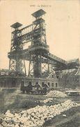 LENS - La Fosse N°15. (mines) - Mijnen