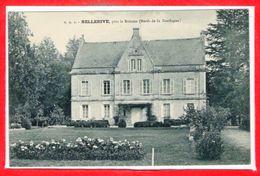 24 - BELLERIVE - Près Buisson - Frankreich