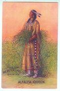 Alfala Queen - Indianer