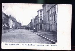 MARCHIENNE AU PONT - Belgique