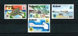 Kiribati  Nº Yvert  96/9  En Nuevo - Kiribati (1979-...)
