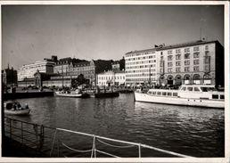 ! Alte Ansichtskarte 1955 Helsinki Finland - Finlande