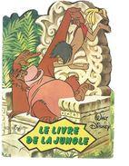 WALT DISNEY - LE LIVRE DE LA JUNGLE - ALBUM SILHOUETTE 1983 - Boeken, Tijdschriften, Stripverhalen