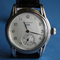 Orologio  Longines Heritage  Acciaio - Watches: Top-of-the-Line
