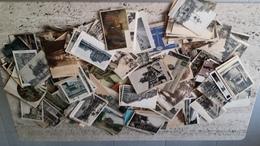 LOT 500 CARTES  1  Europe Afrique Amerique Asie - Cartes Postales