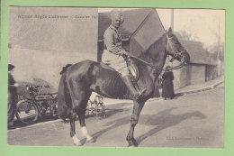 Armée Anglo Indienne, Cavalier Indien. 2 Scans. Edition Lenormand - Guerra 1914-18