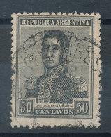 Argentine  N°251 - Usati