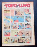Libri Per Ragazzi - Topolino Giornale - Numero 696 - Anno XVII - Giugno 1948 - Libri, Riviste, Fumetti