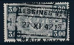 "BELGIE - TR 247 - Cachet  ""LESSINES Nr 1 - MAGASIN"" - (ref. 17.337) - 1923-1941"