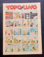 Libri Per Ragazzi - Topolino Giornale - Numero 663 - Anno XVI - Novembre 1947 - Libri, Riviste, Fumetti