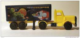 1996, Serie Trucks - Maxi (Kinder-)