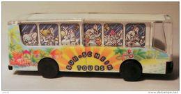 1995,  Funny Fanten Auf Tour - Maxi (Kinder-)