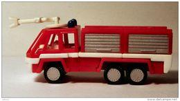 1995,  Serie Feuerwehr Im Einsatz - Maxi (Kinder-)