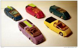 1995,  Komplette Serie Reisen Im Jahr 2000 - Maxi (Kinder-)