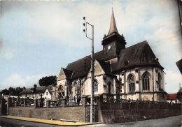Fressin - L'Eglise - Autres Communes