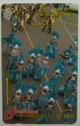 ST VINCENT & THE GRENADINES - GPT - 13CSVD - $20 - Vincy Carnival '94- STV-13DA - Used - St. Vincent & The Grenadines