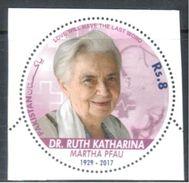 Pakistan 2017 Dr. Ruth Katharina Martha PFAU - Pakistan