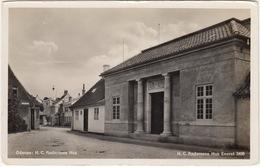Odense: H.C. Andersens Hus  -  (Danmark / DK) - Denemarken