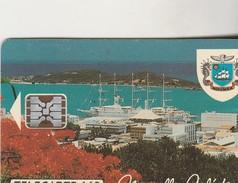 CLUB MED 11/93  NC 12 Cote 70E - New Caledonia